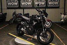 2016 Yamaha FZ-09 for sale 200602342