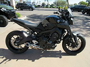 2016 Yamaha FZ-09 for sale 200647146