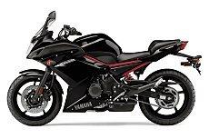 2016 Yamaha FZ6R for sale 200458288