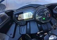 2016 Yamaha FZ6R for sale 200464394