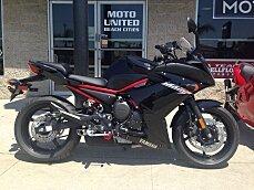 2016 Yamaha FZ6R for sale 200500917