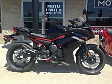 2016 Yamaha FZ6R for sale 200500938