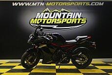 2016 Yamaha FZ6R for sale 200537134