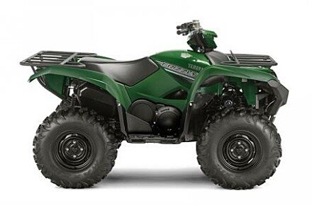 2016 Yamaha Grizzly 700 for sale 200363077