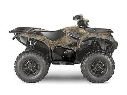 2016 Yamaha Grizzly 700 for sale 200366594