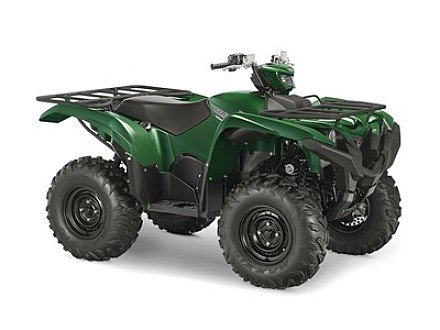 2016 Yamaha Grizzly 700 for sale 200366601