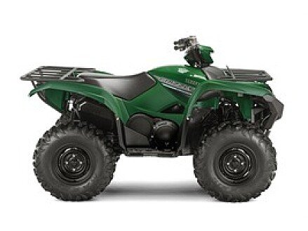 2016 Yamaha Grizzly 700 for sale 200397476