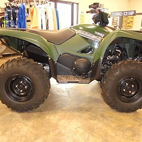 2016 Yamaha Grizzly 700 for sale 200422424