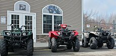 2016 Yamaha Grizzly 700 for sale 200424104