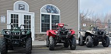 2016 Yamaha Grizzly 700 for sale 200424116