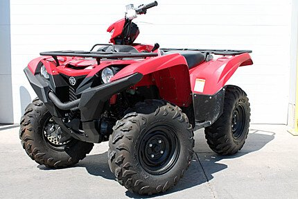 2016 Yamaha Grizzly 700 for sale 200446950