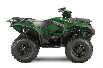 2016 Yamaha Grizzly 700 for sale 200448438
