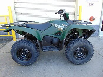 2016 Yamaha Grizzly 700 for sale 200451842