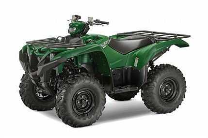 2016 Yamaha Grizzly 700 for sale 200377095