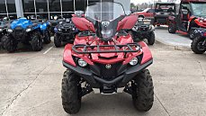 2016 Yamaha Grizzly 700 for sale 200393014