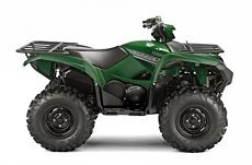 2016 Yamaha Grizzly 700 for sale 200462353