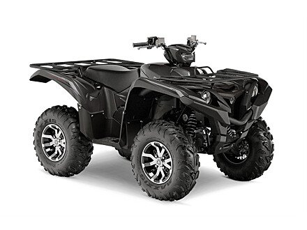 2016 Yamaha Grizzly 700 for sale 200599131