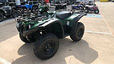 2016 Yamaha Grizzly 700 for sale 200616199
