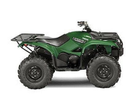 2016 Yamaha Kodiak 700 for sale 200559751