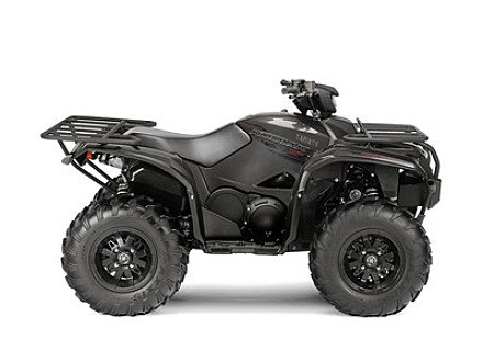 2016 Yamaha Kodiak 700 EPS SE for sale 200607242
