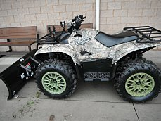 2016 Yamaha Kodiak 700 for sale 200626012