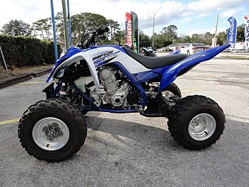 2016 Yamaha Raptor 700R for sale 200412461