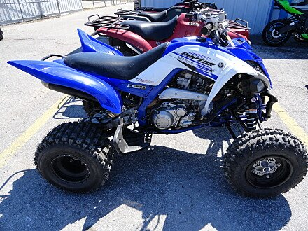 2016 Yamaha Raptor 700R for sale 200437453
