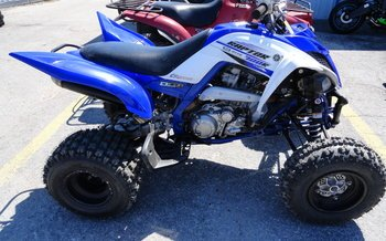 2016 Yamaha Raptor 700R for sale 200450964