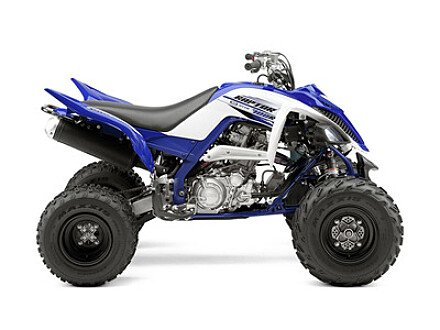 2016 Yamaha Raptor 700R for sale 200540300