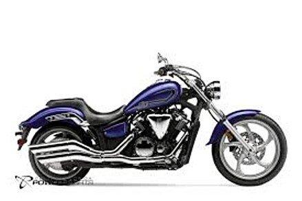 2016 Yamaha Stryker for sale 200463848