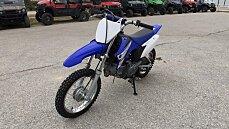 2016 Yamaha TT-R110E for sale 200504215