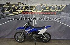2016 Yamaha TT-R110E for sale 200572927