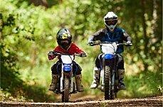 2016 Yamaha TT-R50E for sale 200366128