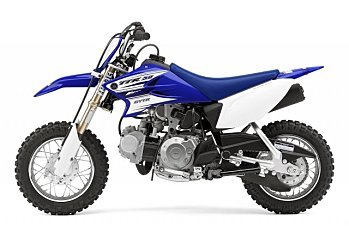 2016 Yamaha TT-R50E for sale 200377198