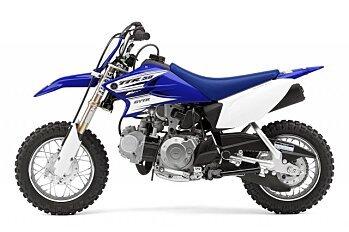 2016 Yamaha TT-R50E for sale 200377203