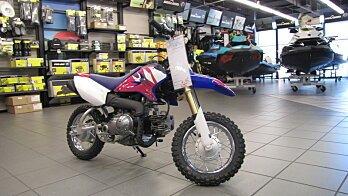 2016 Yamaha TT-R50E for sale 200432063