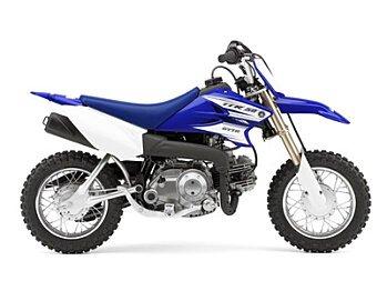 2016 Yamaha TT-R50E for sale 200432482