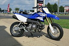 2016 Yamaha TT-R50E for sale 200582002