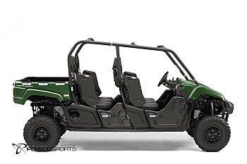 2016 Yamaha Viking for sale 200337807