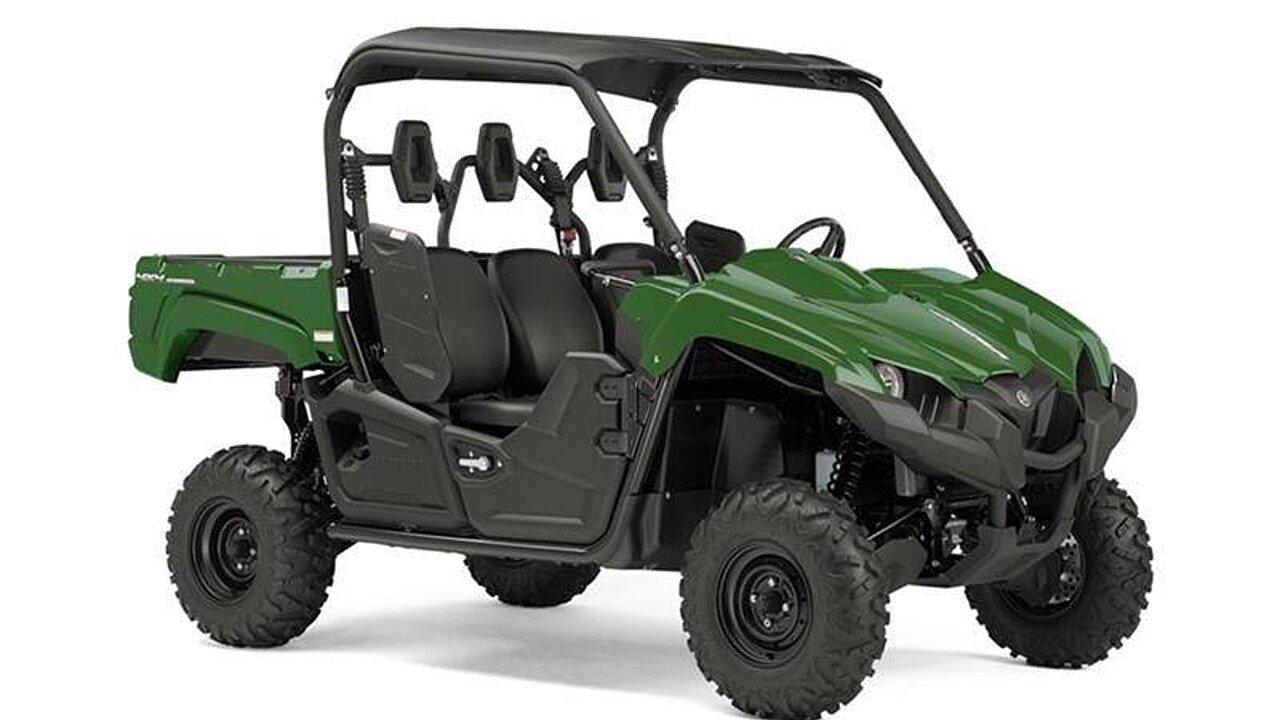 2016 Yamaha Viking 4x4 EPS for sale 200448375