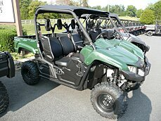 2016 Yamaha Viking 4x4 EPS for sale 200448375