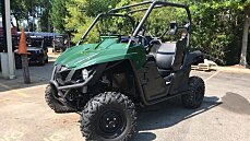 2016 Yamaha Wolverine 700 for sale 200479811