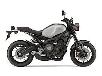 2016 Yamaha XSR900 for sale 200437472