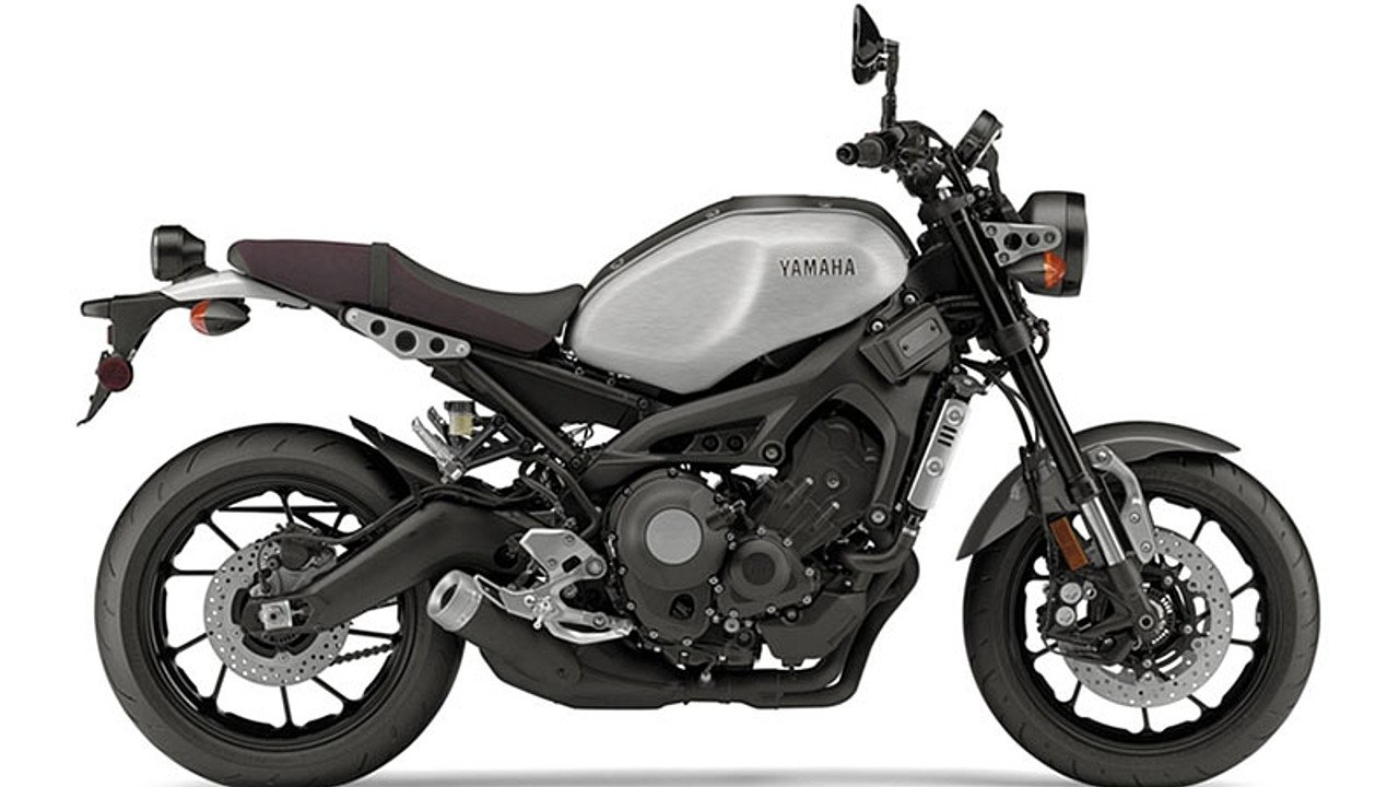 2016 Yamaha XSR900 for sale 200461358