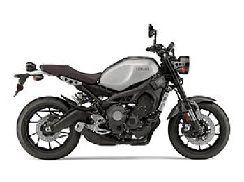 2016 Yamaha XSR900 for sale 200498601