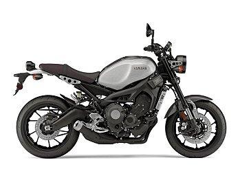 2016 Yamaha XSR900 for sale 200526500