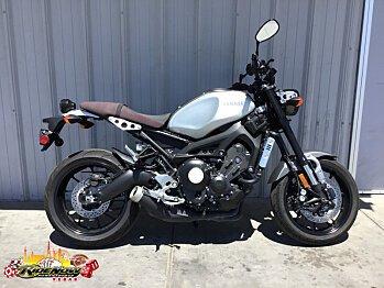 2016 Yamaha XSR900 for sale 200588033