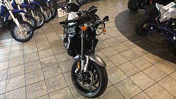 2016 Yamaha XSR900 for sale 200620884