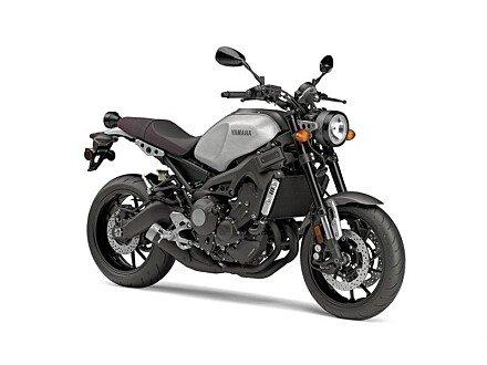 2016 Yamaha XSR900 for sale 200442503