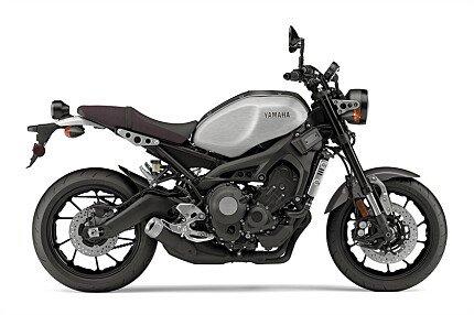 2016 Yamaha XSR900 for sale 200446320